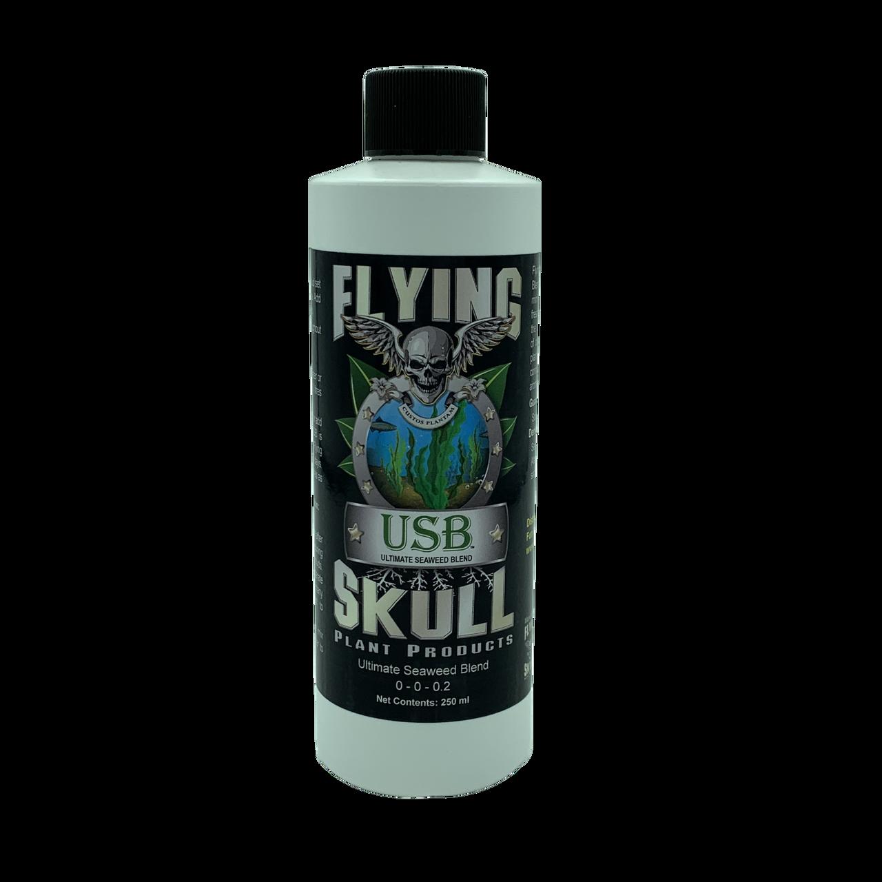 Flying Skull USB Ultimate Seaweed Blend 250ml Bottle