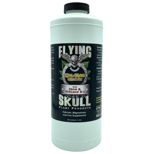 Flying Skull Cal-Mag eXtreme 1 litre Bottle