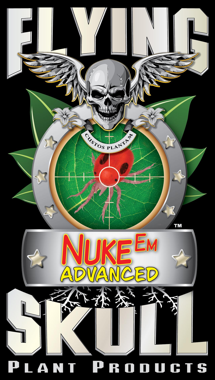 Nuke Em Advanced Logo
