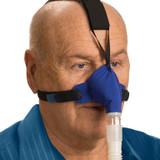 Circadiance Nasal Mask with Headgear - SleepWeaver Advance