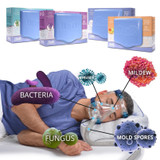 Contour CPAP Wipes Flowpack