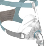 Fisher & Paykel Full Face Mask with Headgear - Vitera