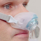 Fisher & Paykel Nasal Mask Assembly Kit - Brevida