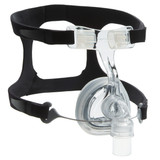 Fisher & Paykel 407 Nasal Mask with Headgear