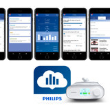 Philips Respironics DreamStation Auto with Heated Humidifier