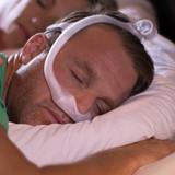 Philips Respironics Nasal Mask with Headgear - DreamWear