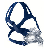 ResMed Full Face Mask with Headgear - Liberty