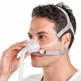 ResMed Nasal Mask with Headgear - AirFit N10