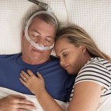 ResMed Nasal Mask with Headgear - AirFit P30i