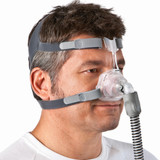 ResMed Nasal Mask with Headgear - Mirage FX