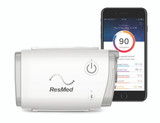 ResMed AirMini AutoSet Travel CPAP Machine with the AirMini by ResMed app