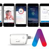ResMed AirMini AutoSet Travel CPAP Machine app