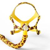 Philips Respironics Nasal Mask with Headgear