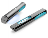 3B Medical Lumin Wand, Handheld UV Light Sanitizer