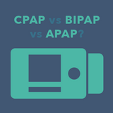 ​CPAP vs. BiPAP vs. APAP: How are they different?