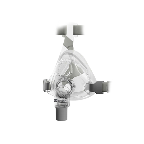 Fisher & Paykel Full Face Mask Assembly Kit - Simplus