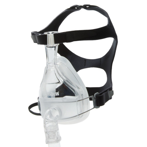 Fisher & Paykel Flexfit 431 Full Face Mask with Headgear