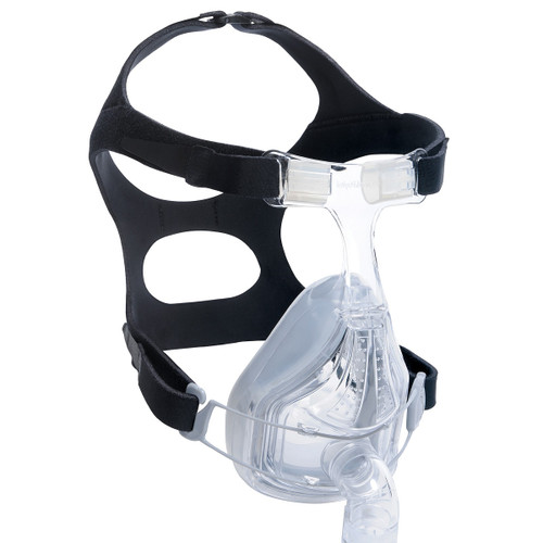 Fisher & Paykel Full Face Mask with Headgear - Forma