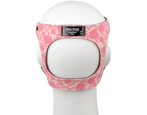 Fisher & Paykel Mask Headgear - Rose