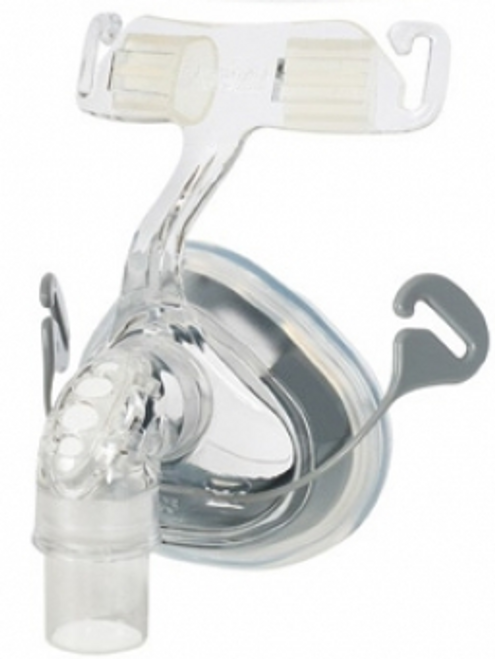 Fisher & Paykel Nasal Mask Assembly Kit - 405