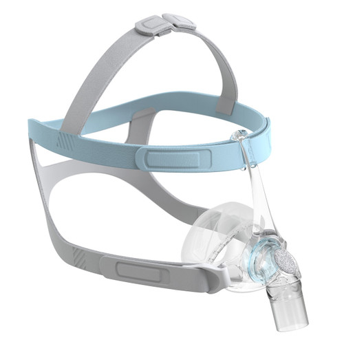 Fisher & Paykel Nasal Mask with Headgear - Eson 2