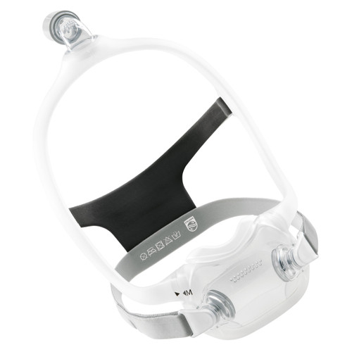 Philips Respironics Full Face Mask with Headgear - DreamWear