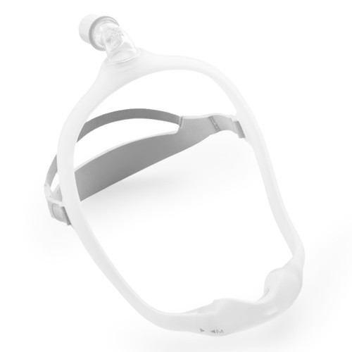 Philips Respironics Nasal Mask with Headgear - DreamWear