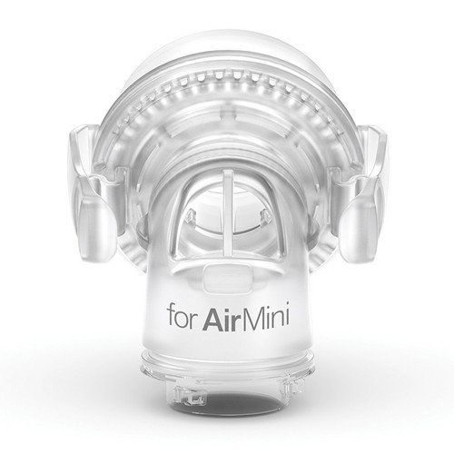 ResMed AirMini F20 Mask Connector