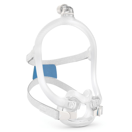 ResMed Full Face Mask with Headgear - AirFit F30i