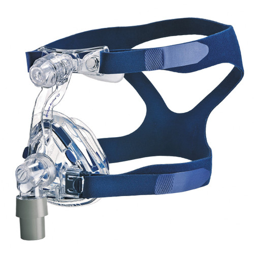 ResMed Nasal Mask with Headgear - Activa LT