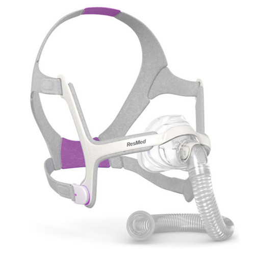 ResMed Nasal Mask with Headgear - AirFit N20 For Her