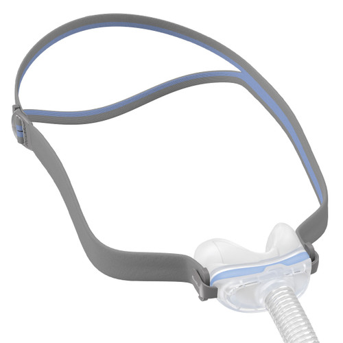 ResMed Nasal Mask with Headgear - AirFit N30