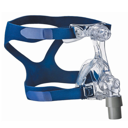 ResMed Nasal Mask with Headgear - Micro