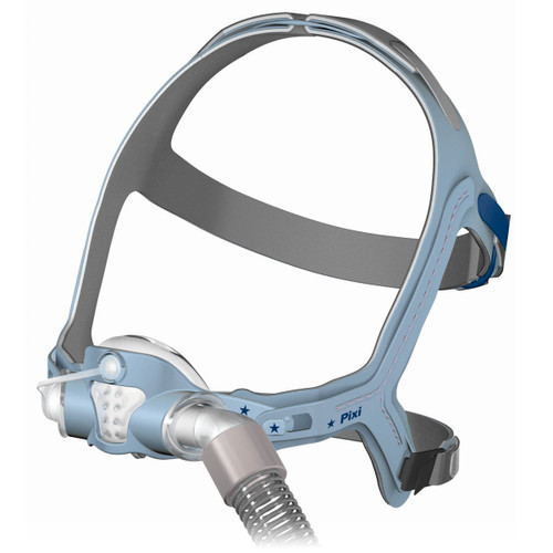 ResMed Nasal Mask with Headgear - Pixi