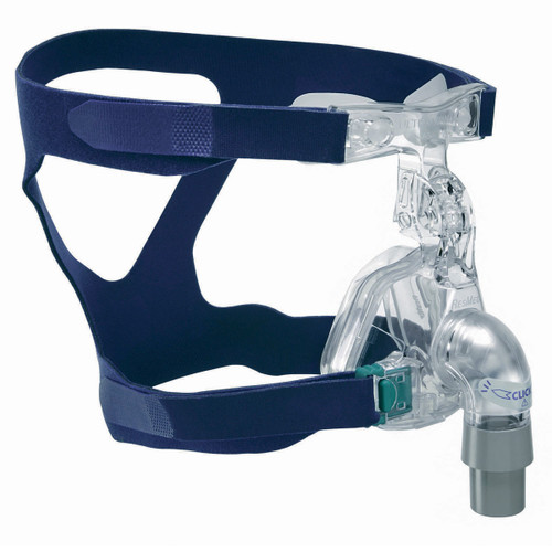 ResMed Nasal Mask with Headgear - Ultra Mirage II