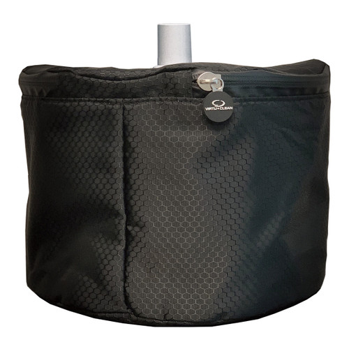 Sanitizing Bag with filter - VirtuCLEAN 2.0