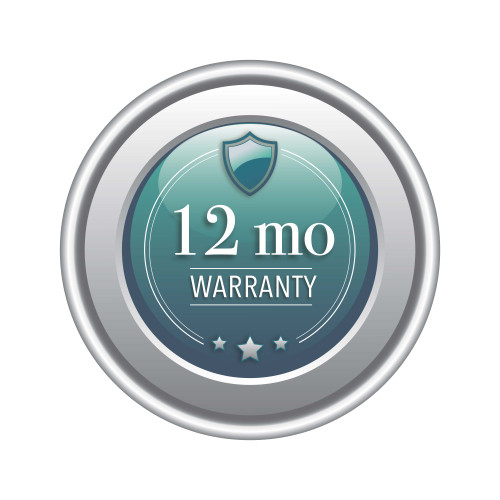 Extended Warranty for all Certified Pre-Owned Machines- 12 Months