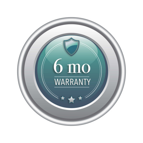 Extended Warranty for all Certified Pre-Owned Machines- 6 Months
