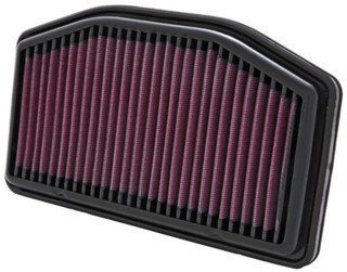 K&N 09-12 Yamaha YZF R1 Air Filter