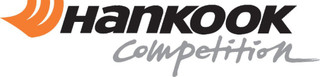 Hankook Competition Window/Body Decal