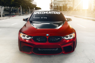 Speedhunters Body/Window Decal
