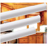 """T5 Under Cabinet Light, 23"""", 9W , 760 lm, Dimming , 120 V with Mounting Clips"""