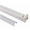 "T5 Under Cabinet Light, 46"", 18W , 1530 lm, Dimming , 120 V with Mounting Clips"