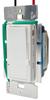 Single pole,Triac LED Dimmer 120V AC, 50-60Hz