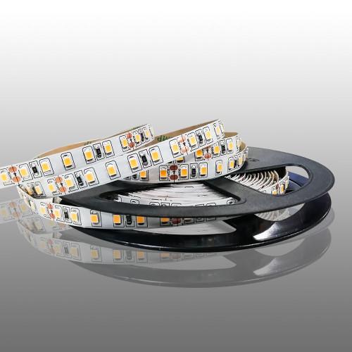 2385 LED Strip - DC24V 10W/M 3000K IP20 Warranty:2 years 5m/roll