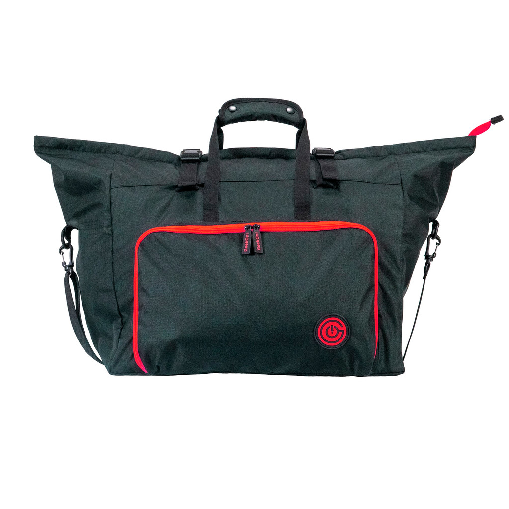 ShuttleTote Game Bag