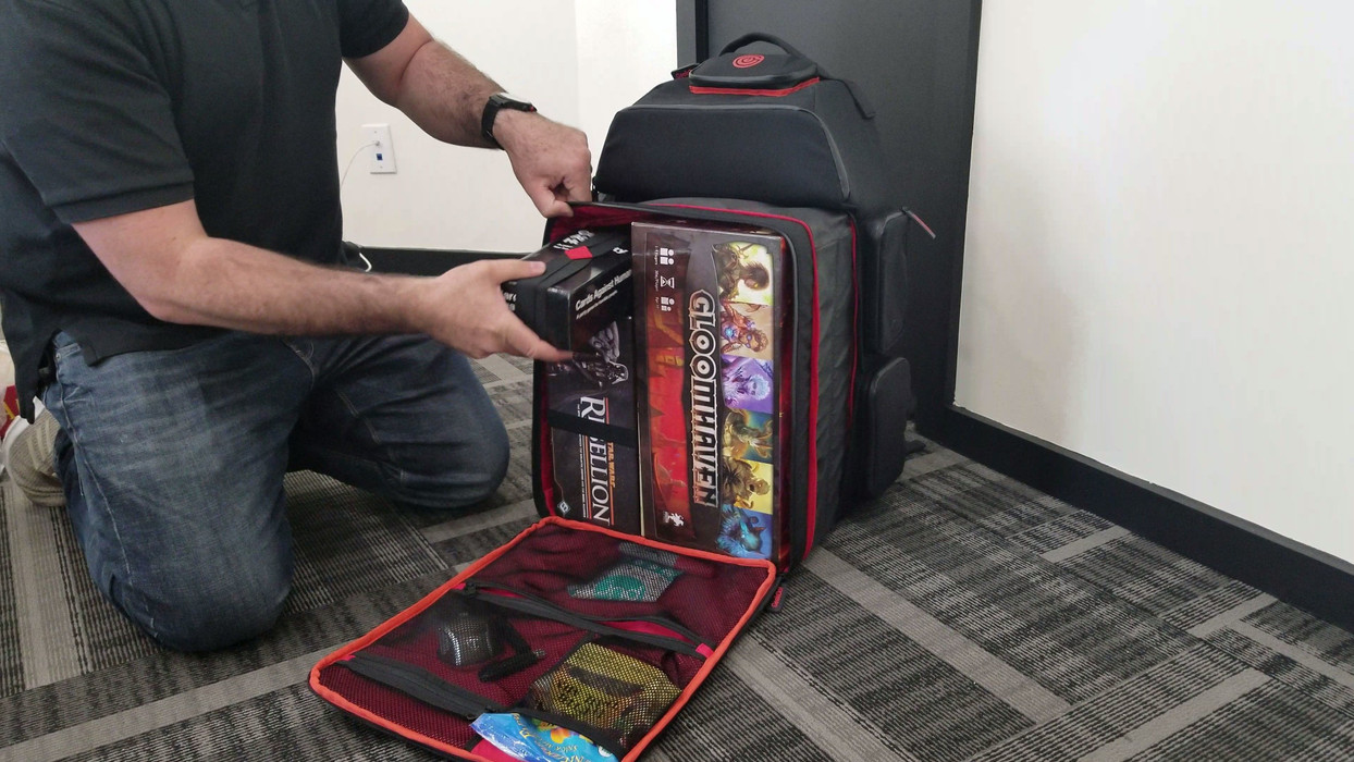 Boardgame Bags
