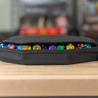 XL Dice Case/Tray & Dice Tower Bundle