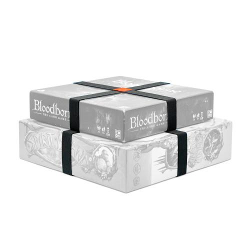 """Elastic Box Bands V2 (Set of Five 11"""")"""