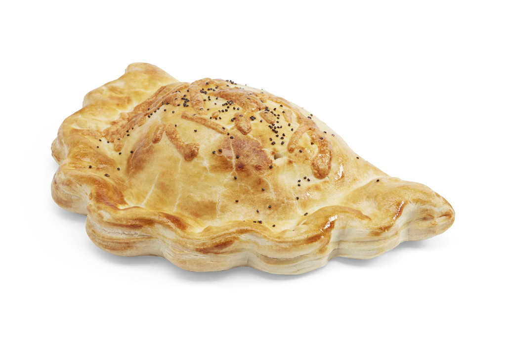 Ham and Cheese Turnover